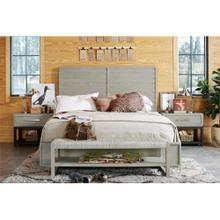 View Product - Bed End Bench
