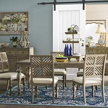 Laurel Grove Testle Dining Set
