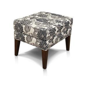 England Furniture1307D Natalie Ottoman