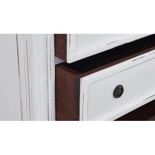 Hayward 3 Drawer Dresser