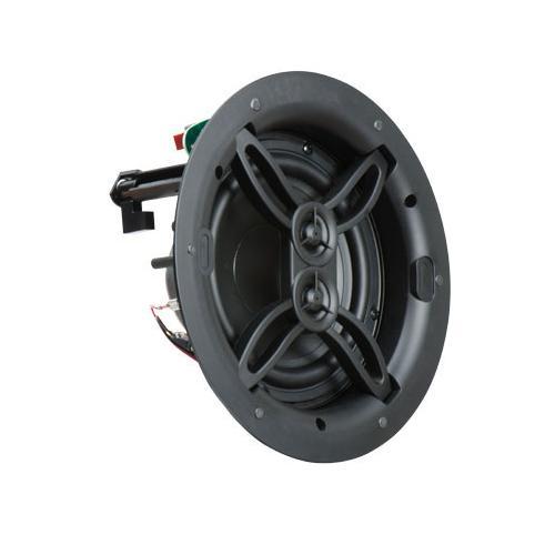 """NUVO Series Two 6.5"""" DVC In-Ceiling Speakers"""