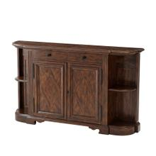 Holly Maze Cabinet Side Cabinet