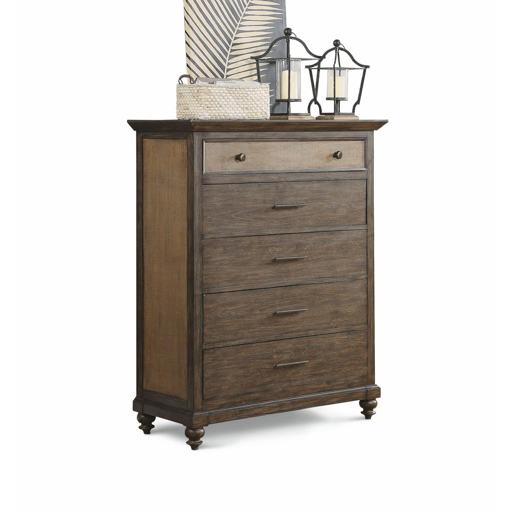 See Details - Wakefield Drawer Chest