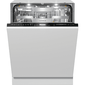 Fully integrated dishwashers with Automatic Dispensing thanks to AutoDos with integrated PowerDisk.