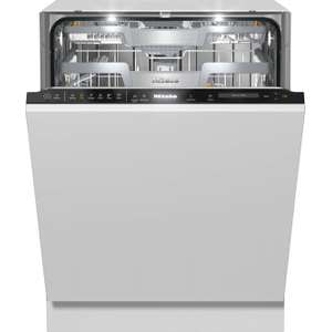MieleG 7591 SCVi AutoDos - Fully integrated dishwashers with Automatic Dispensing thanks to AutoDos with integrated PowerDisk.