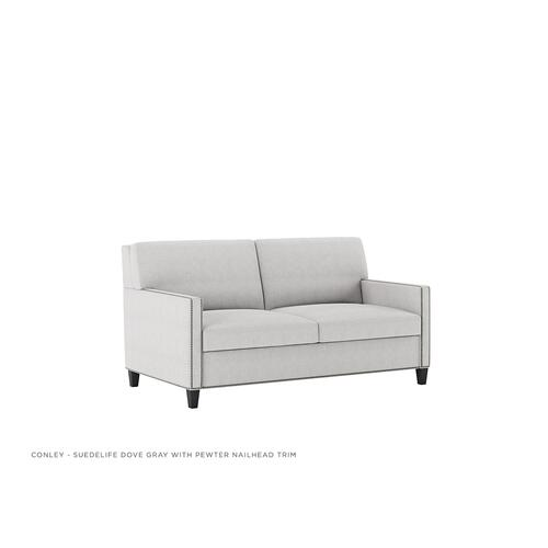 Conley Platform Sleeper Sofa - American Leather