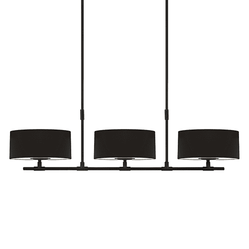 Soho 3-Light Bar Pendant