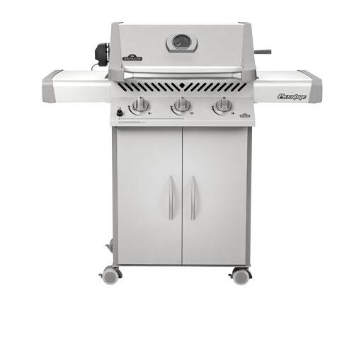 Gas Grill P308RB Prestige® Series- NG Stainless