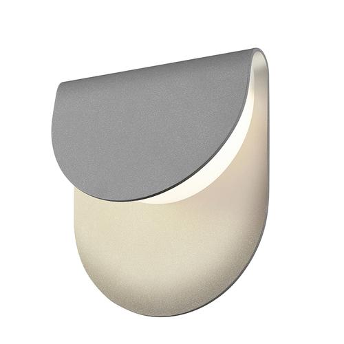 Cape LED Sconce