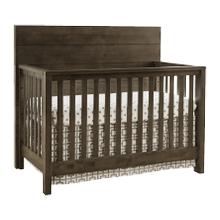 Product Image - Dovetail Convertible Crib  Graphite Graphite