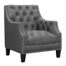 See Details - Norway Accent Chair
