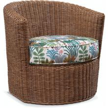 Paradise Cove Swivel Chair