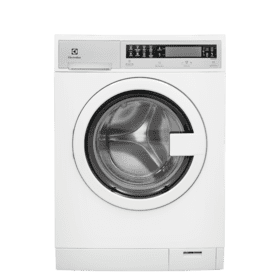 Compact Washer with IQ-Touch® Controls featuring Perfect Steam™ - 2.8 Cu. Ft. IEC