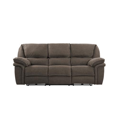 Emerald Home Furnishings - Power Reclining Sofa