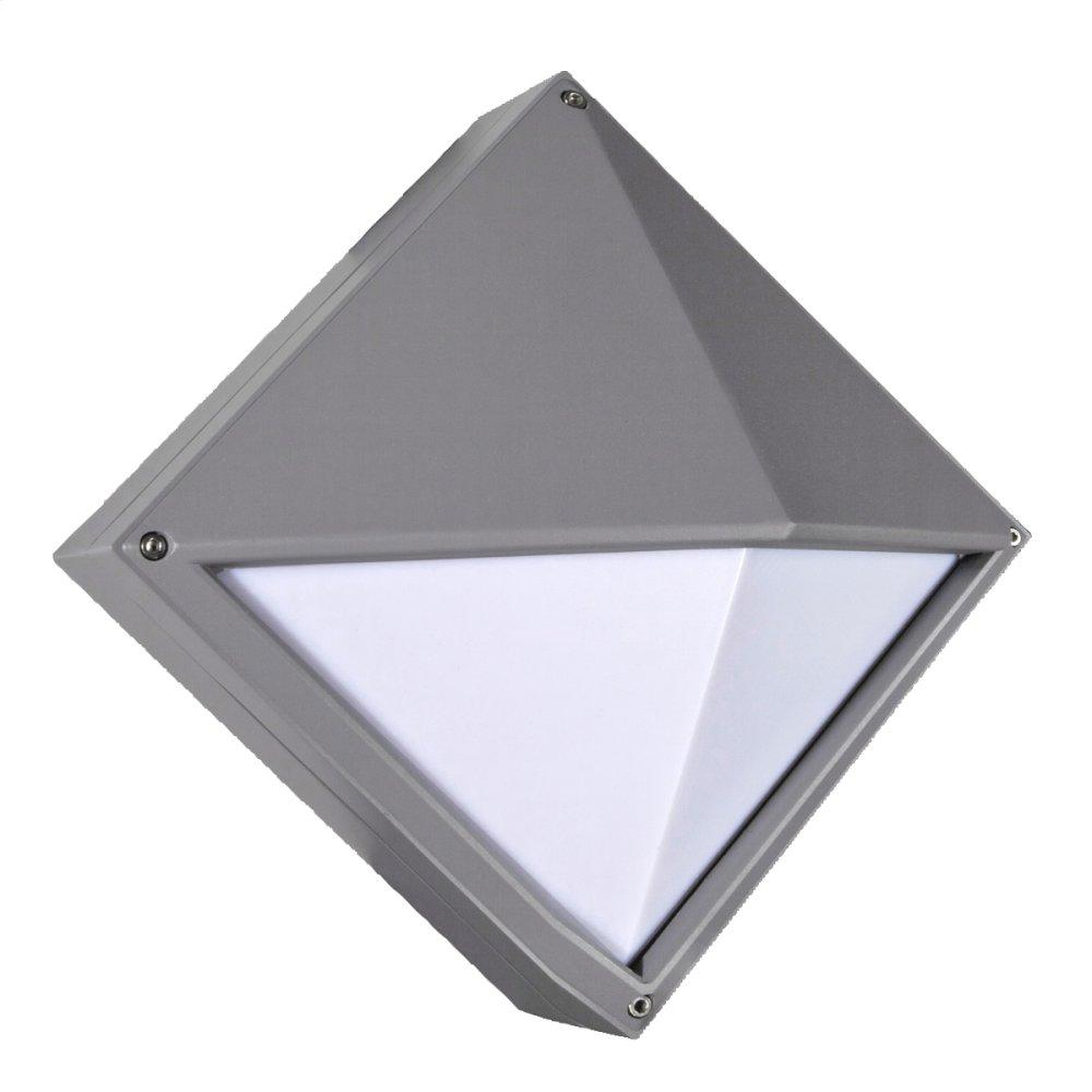 See Details - SCONCE,1X60WA19 - Grey