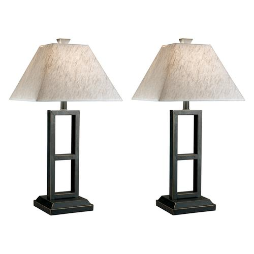 Deidra Table Lamp (set of 2)