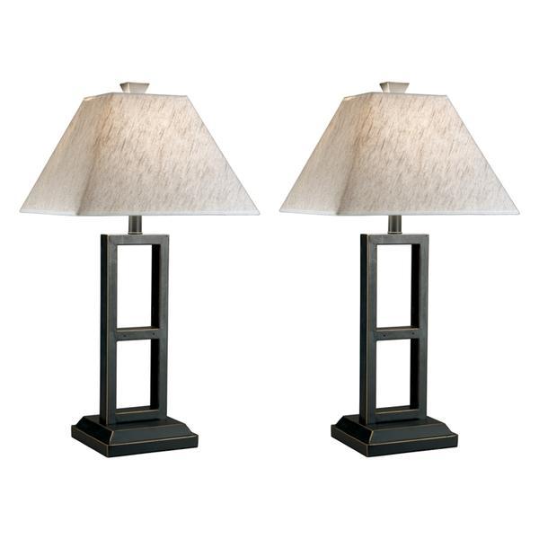 Deidra Table Lamp (set of 2)
