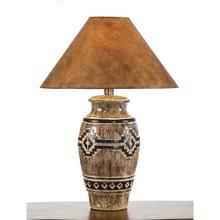 """See Details - 29""""h Table Lamp"""