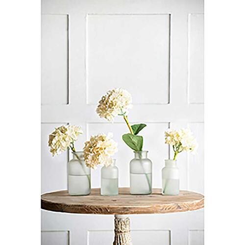 A & B Home - Hydrangea-Cream
