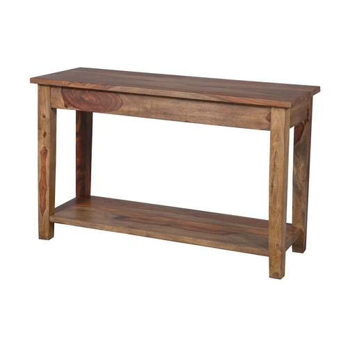 Porter International Designs - Tahoe Harvest Console Table with Drawer, SBA-9012H