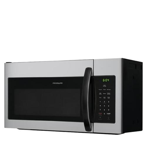 Gallery - Frigidaire 1.6 Cu. Ft. Over-The-Range Microwave