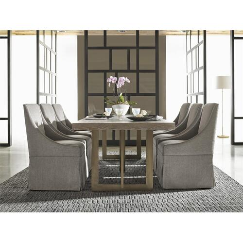 Universal Furniture - Jamison Dining Table