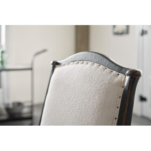 Ciao Bella Upholstered Back Arm Chair - 2 per carton/price ea