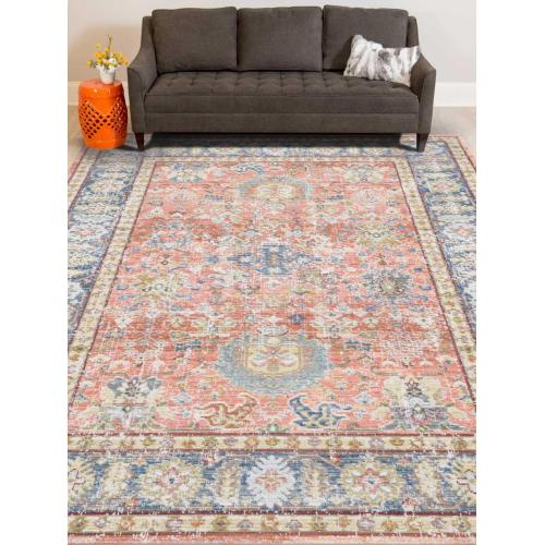 Amer Rugs - Century CEN-16 Living coral