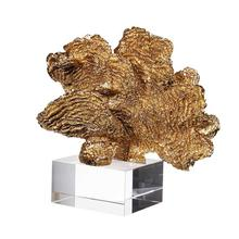 View Product - Golden Coral Accent
