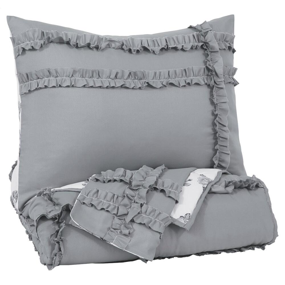 See Details - Meghdad 2-piece Twin Comforter Set