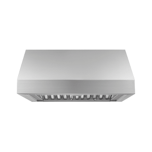 "Dacor30"" Pro Wall Hood, 12"" High, Silver Stainless Steel"
