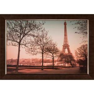 Remembering Paris