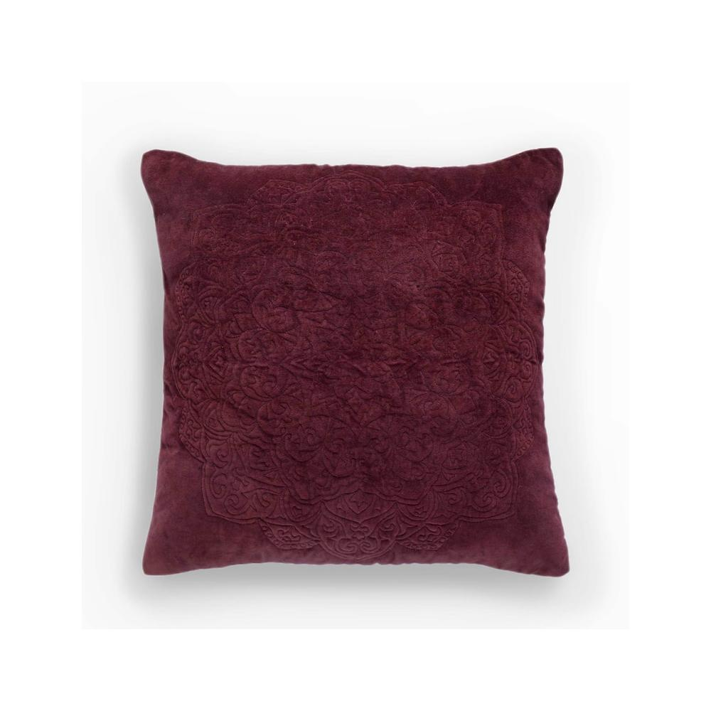 Carver Pillow Cover