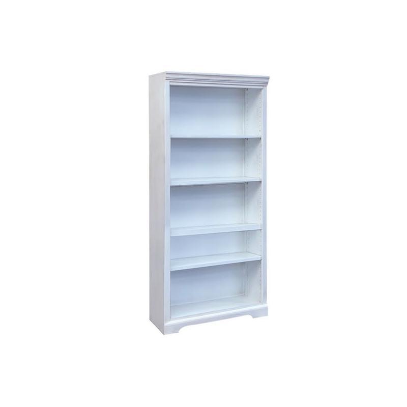 """Payson 84"""" Bookcase"""