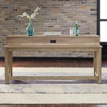 View Product - Console Bar Table