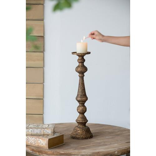 Allistair Glory Candle Holder