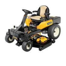 Z-Force S 48 KH Cub Cadet Commercial Ride-On Mower