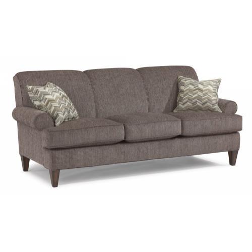 Stella Fabric Sofa