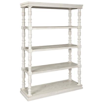 """Dannerville 74"""" Bookcase"""