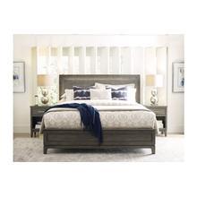 View Product - Kline Queen Panel Bed - Complete