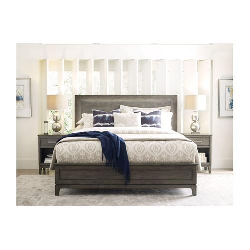 Kincaid Furniture - Meghan Nightstand