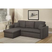 Product Image - Black Sofa Sleeper