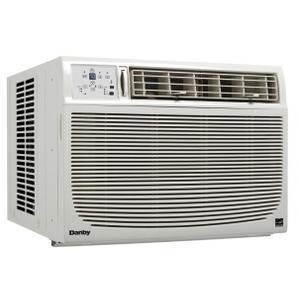 Danby - Danby 25,000 BTU Window Air Conditioner