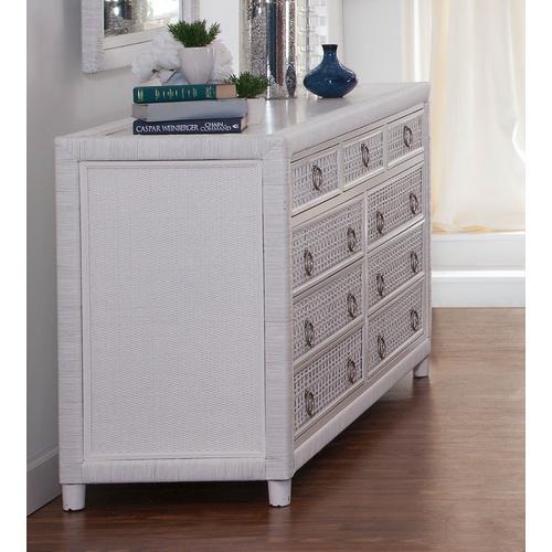 Braxton Culler Inc - Naples Bedroom Set