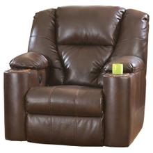 Paramount Power Recliner