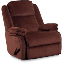 Doc Pad-Over Rocker Recliner