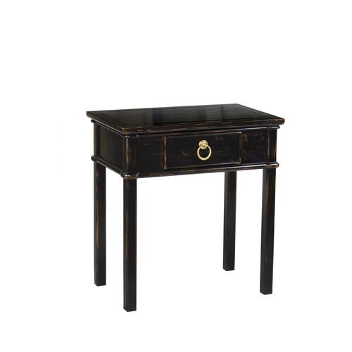Yin Side Table