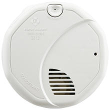Ultimate Protection Smoke Alarm, Battery-Powered