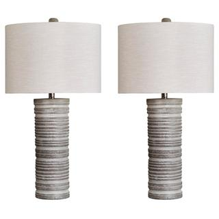 Nadyia Table Lamp (set of 2)