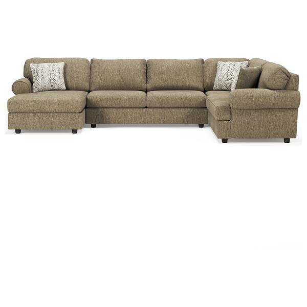 See Details - Hoylake 3-piece Sectional